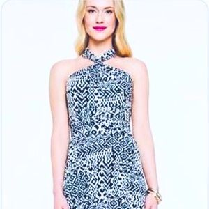 NEW Halter Dress Trendy Sexy Chic Timeless